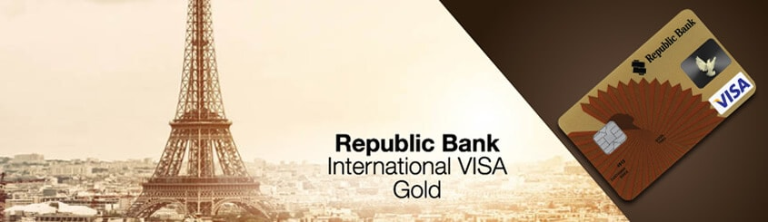 International Visa Gold