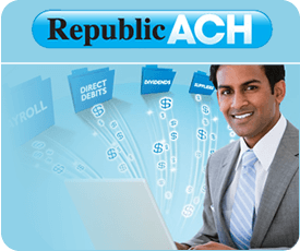Republic ACH